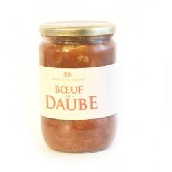 Boeuf en Daube 560g
