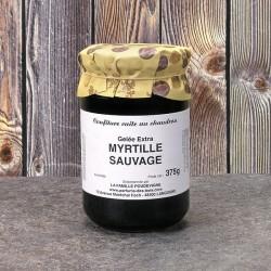 Gelée de Myrtille
