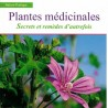 Livres Plantes médicinales