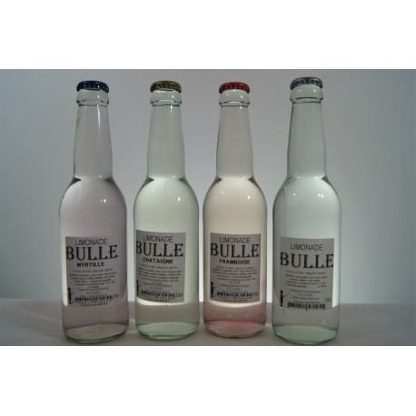 Limonade BULLE 33cl