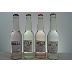Limonade BULLE 33cl